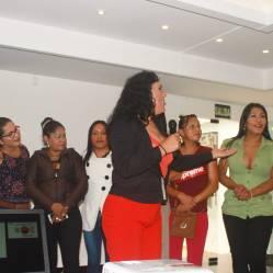 Taller de Prevención Combinada del VIH realizado por Kimirina y apoyado por la Asociación Silueta X Trans en Quito (10)