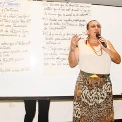 Taller de Prevención Combinada del VIH realizado por Kimirina y apoyado por la Asociación Silueta X Trans en Quito (16)