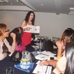 Taller de Prevención Combinada del VIH realizado por Kimirina y apoyado por la Asociación Silueta X Trans en Quito (17)