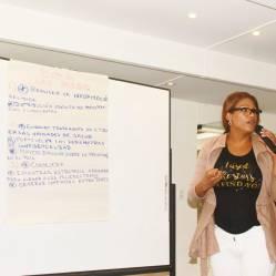 Taller de Prevención Combinada del VIH realizado por Kimirina y apoyado por la Asociación Silueta X Trans en Quito (19)