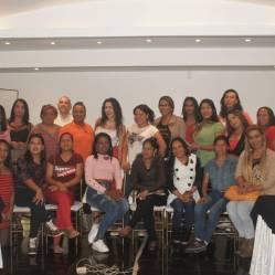 Taller de Prevención Combinada del VIH realizado por Kimirina y apoyado por la Asociación Silueta X Trans en Quito (24)