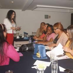 Taller de Prevención Combinada del VIH realizado por Kimirina y apoyado por la Asociación Silueta X Trans en Quito (4)