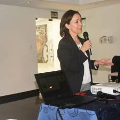Taller de Prevención Combinada del VIH realizado por Kimirina y apoyado por la Asociación Silueta X Trans en Quito (5)