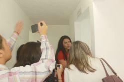1er Primer Centro Psico Trans en Ecuador, inauguración - Evita Terapias correctivas de tortura o conversión - Asociación Silueta X (7)