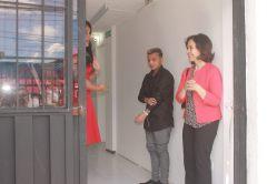 Inauguración del primer Centro Psico Trans en Ecuador - Evita Terapias correctivas de tortura o conversión - Asociación Silueta X (10)