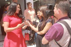 Inauguración del primer Centro Psico Trans en Ecuador - Evita Terapias correctivas de tortura o conversión - Asociación Silueta X (15)