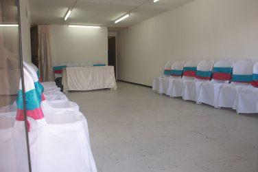 Oficinas del primer centro psico trans - Evita Terapias correctivas de tortura o conversión - Asociación Silueta X (24)