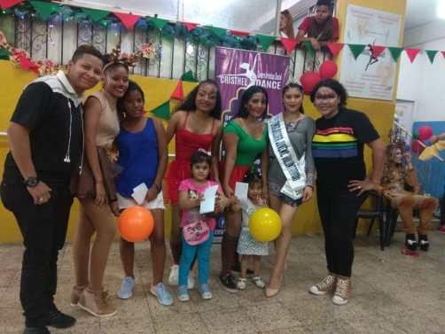 Agasajo de niños con VIH - SIlueta X - Cámara LGBT - Transmasculinos Ecuador 2019 -niños enfermeddes catastroficas (45)