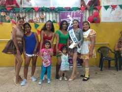 Agasajo de niños con VIH - SIlueta X - Cámara LGBT - Transmasculinos Ecuador 2019 -niños enfermeddes catastroficas (46)