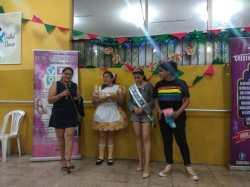 Agasajo de niños con VIH - SIlueta X - Cámara LGBT - Transmasculinos Ecuador 2019 -niños enfermeddes catastroficas (6)