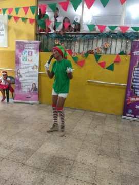 Agasajo de niños con VIH - SIlueta X - Cámara LGBT - Transmasculinos Ecuador 2019 -niños enfermeddes catastroficas (73)