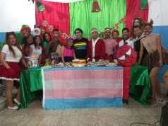 Agasajo de niños con VIH - SIlueta X - Cámara LGBT - Transmasculinos Ecuador 2019 -niños enfermeddes catastroficas (77)