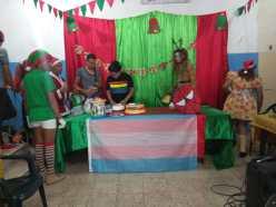 Agasajo de niños con VIH - SIlueta X - Cámara LGBT - Transmasculinos Ecuador 2019 -niños enfermeddes catastroficas (79)
