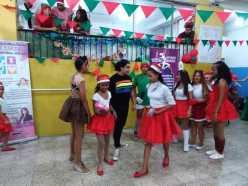 Agasajo de niños con VIH - SIlueta X - Cámara LGBT - Transmasculinos Ecuador 2019 -niños enfermeddes catastroficas (80)