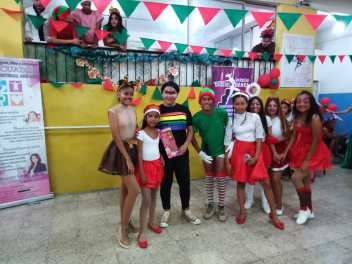Agasajo de niños con VIH - SIlueta X - Cámara LGBT - Transmasculinos Ecuador 2019 -niños enfermeddes catastroficas (82)