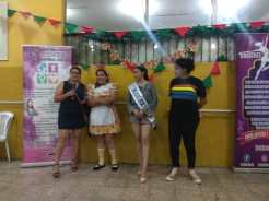 Agasajo de niños con VIH - SIlueta X - Cámara LGBT - Transmasculinos Ecuador 2019 -niños enfermeddes catastroficas - Diane Rdríguez (5)