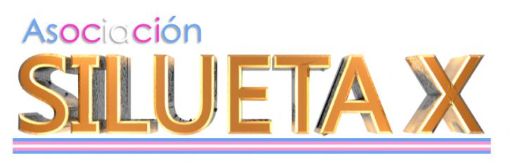 Logo Asociación SIlueta X