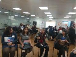 Centro Psico Trans de Silueta X participo en Taller de Trabajo con CARE Ecuador (5)