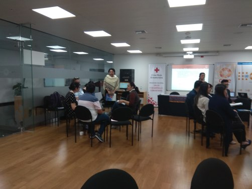 Centro Psico Trans de Silueta X participo en Taller de Trabajo con CARE Ecuador (7)