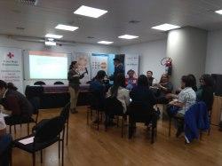 Centro Psico Trans de Silueta X participo en Taller de Trabajo con CARE Ecuador (9)