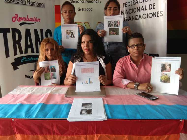Presentación del Informe Runa Sipiy 2019 - Asesinatos, muertes violentas no esclarecidas o sospechosas de criminalidad, torturas - Silueta X - Diane Rodriguez (1)