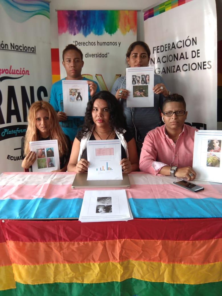 Presentación del Informe Runa Sipiy 2019 - Asesinatos, muertes violentas no esclarecidas o sospechosas de criminalidad, torturas - Silueta X - Diane Rodriguez (2)