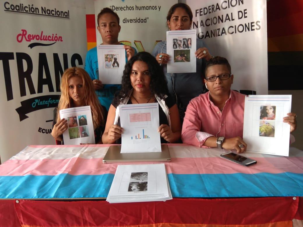 Presentación del Informe Runa Sipiy 2019 - Asesinatos, muertes violentas no esclarecidas o sospechosas de criminalidad, torturas - Silueta X - Diane Rodriguez (3)