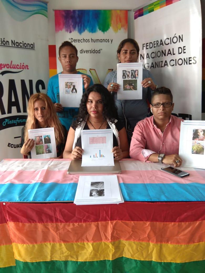 Presentación del Informe Runa Sipiy 2019 - Asesinatos, muertes violentas no esclarecidas o sospechosas de criminalidad, torturas - Silueta X - Diane Rodriguez (4)