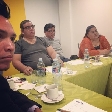 Taller Nacional con la Fundación Matices - Fondo Global - Asociación SIlueta X - Centro Psico Trans Ecuador (8)
